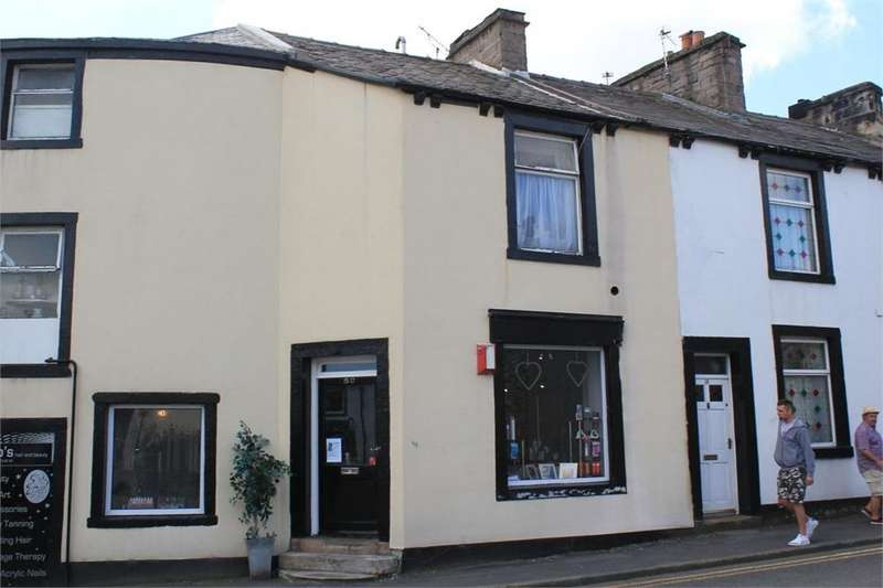 1 Bedroom Flat for sale in Lowergate, Clitheroe, Lancashire