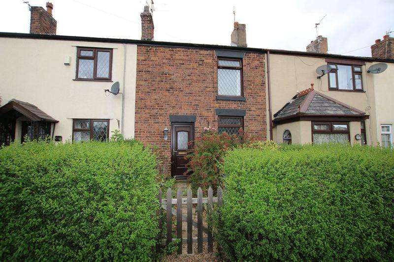 2 Bedrooms Cottage House for sale in Liverpool Old Road, Much Hoole, Preston