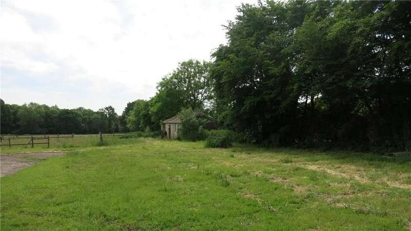 Plot Commercial for sale in Green Pond Lane, Romsey, Hampshire, SO51