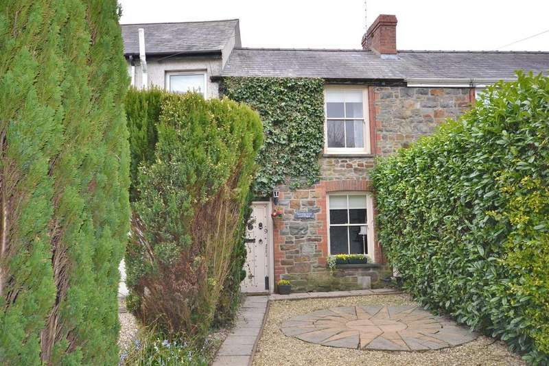 2 Bedrooms Cottage House for sale in Johnstown