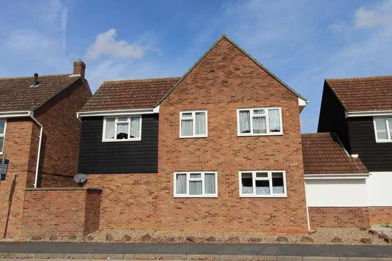 3 Bedrooms Detached House for sale in Horner Place, Witham, Essex, CM8