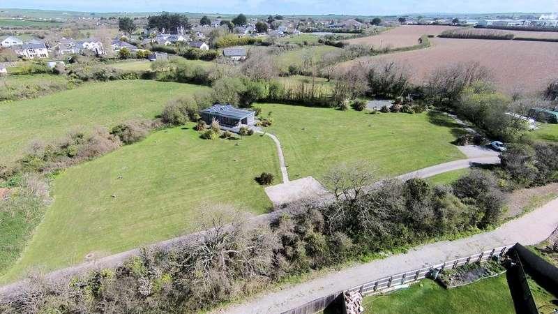 House for sale in Development Opportunity, Higher Penmayne, Rock