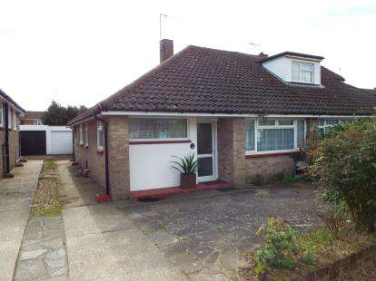 3 Bedrooms Bungalow for sale in Billericay, Essex