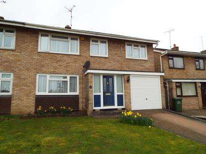 4 Bedrooms Semi Detached House for sale in Billericay, Essex