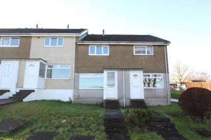 2 Bedrooms Terraced House for sale in Beechbank Crescent, East Calder