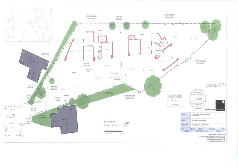 Land Commercial for sale in FRIARS CLIFF