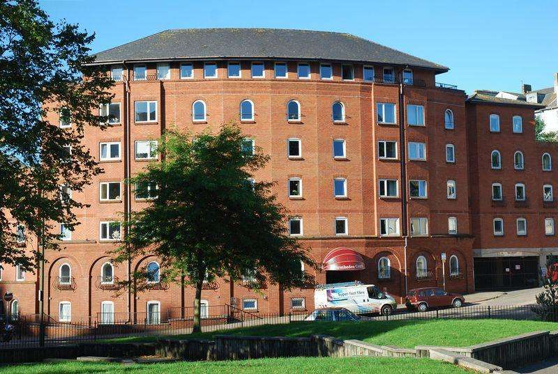 1 Bedroom Apartment Flat for sale in Market Street, Torquay