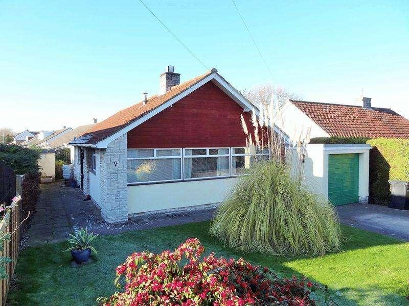 3 Bedrooms Detached Bungalow for sale in Causeway Close, Woolavington