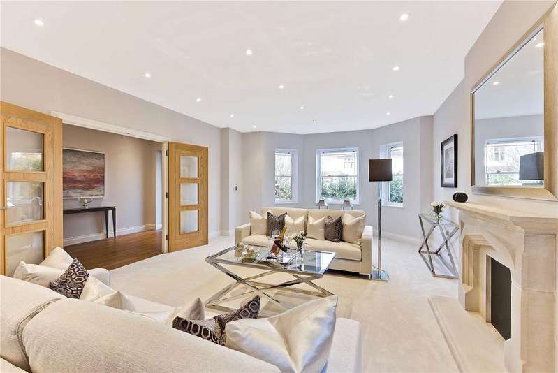 6 Bedrooms Detached House for sale in Mayfield Road, Weybridge, Surrey, KT13