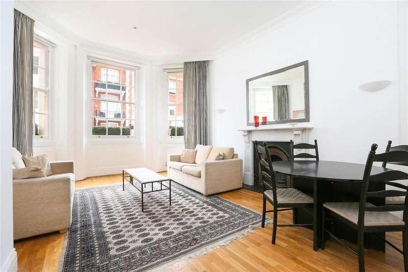 1 Bedroom Flat for sale in Telegraph House, Rutland Gardens