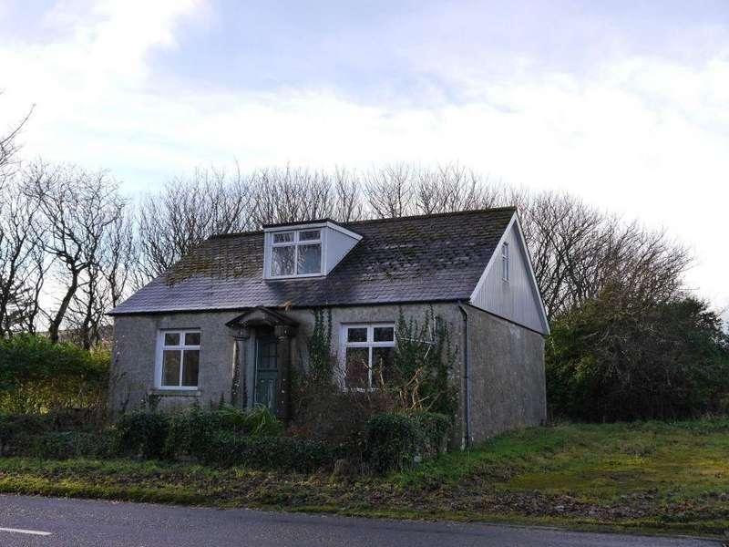 4 Bedrooms Parking Garage / Parking for sale in Cruan, Norseman Village, Firth