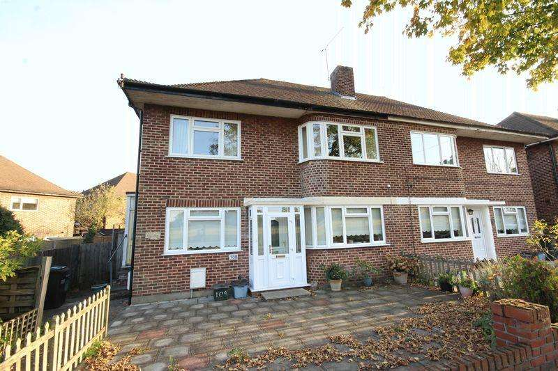 2 Bedrooms Apartment Flat for sale in Shirley