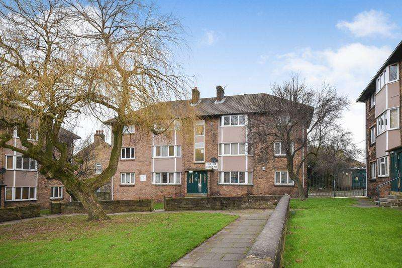 2 Bedrooms Apartment Flat for sale in Leeds Road, Shipley BD18