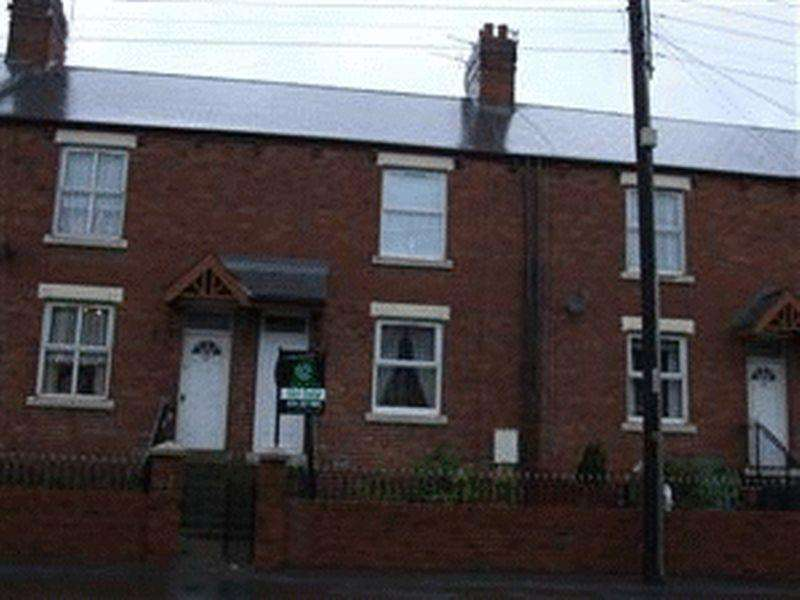 2 Bedrooms Terraced House for sale in Station Road, Peterlee
