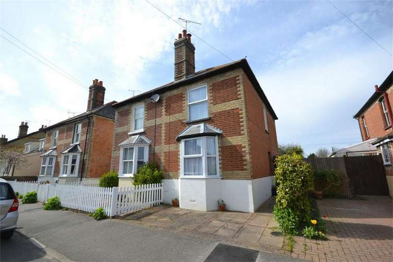 2 Bedrooms Detached House for sale in Queens Avenue, Maldon, Essex