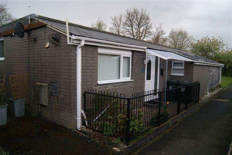 4 Bedrooms Detached Bungalow for sale in Hallington Mews, Lakeshore, Killingworth, Newcastle Upon Tyne