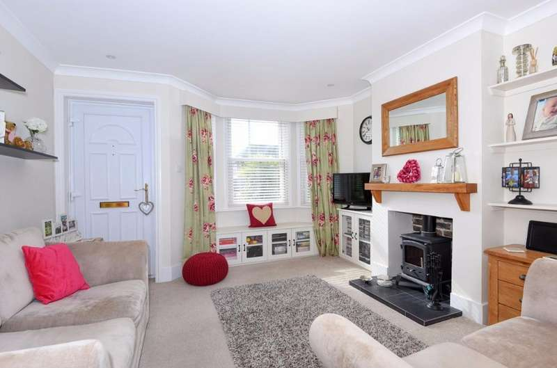 3 Bedrooms End Of Terrace House for sale in Meadow Close Rottingdean East Sussex BN2