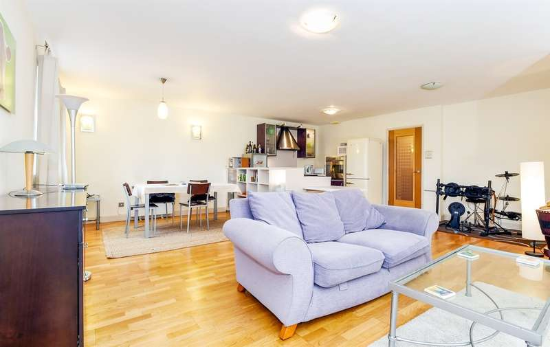 1 Bedroom Apartment Flat for sale in Henke Court, Cardiff