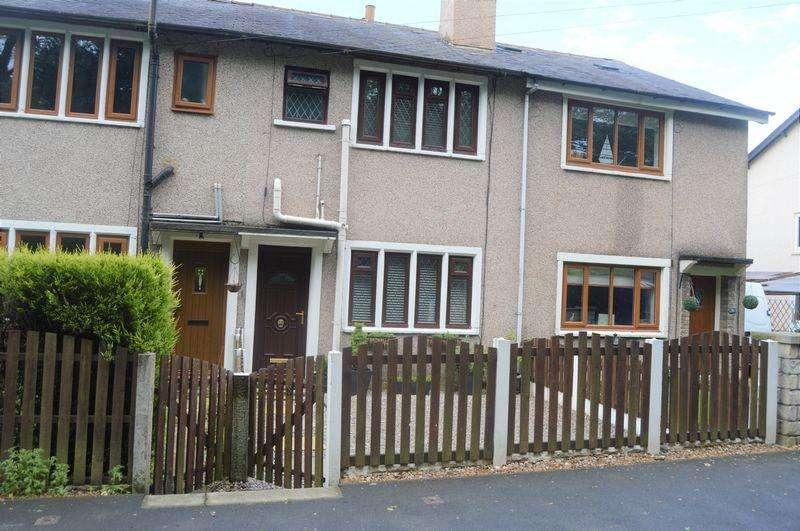 2 Bedrooms Terraced House for sale in Dean Head Todmorden Road, Littleborough