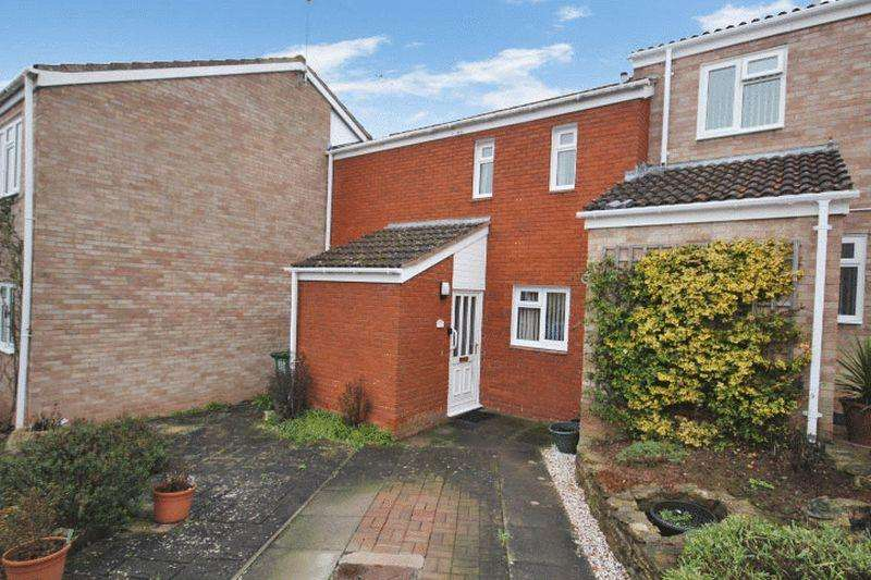 2 Bedrooms Terraced House for sale in SOUTH CITY