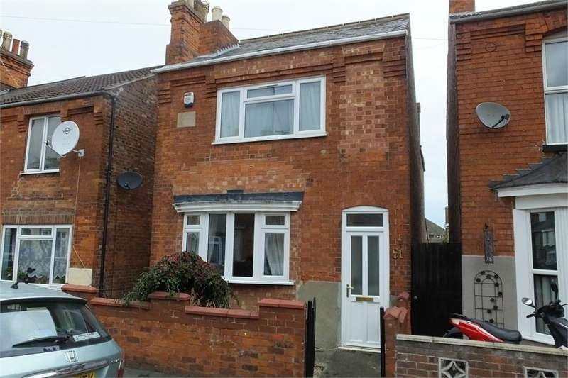 2 Bedrooms Detached House for sale in Sydney Street, Boston, Lincolnshire