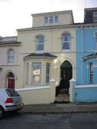 6 Bedrooms House for sale in 7 Princes Road, Douglas, IM2 4HX