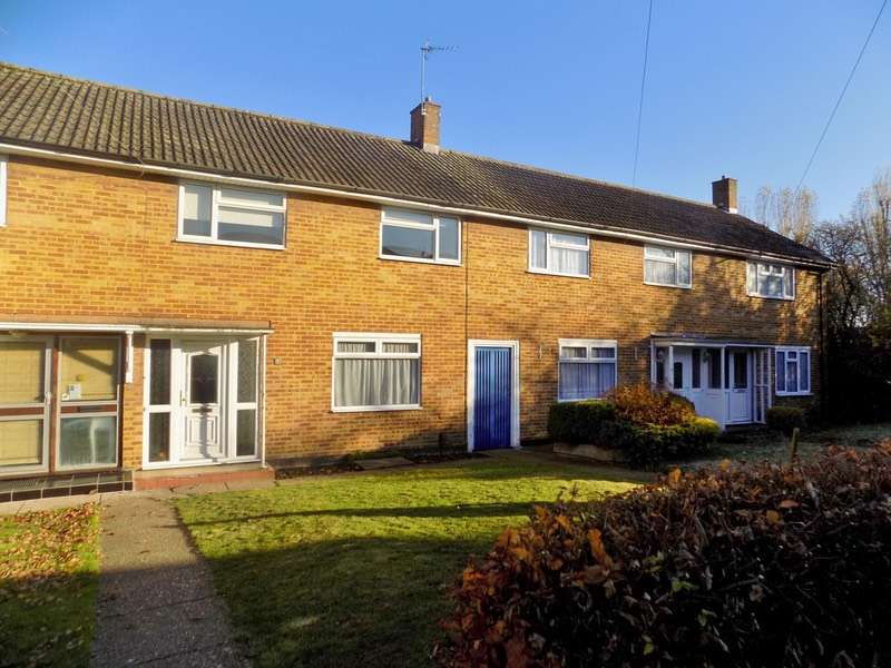 3 Bedrooms Terraced House for sale in Barrow Lane, Cheshunt, Waltham Cross, Hertfordshire, EN7