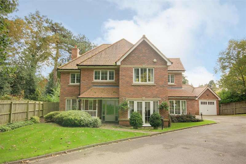6 Bedrooms Detached House for sale in Sands Lane, Elloughton