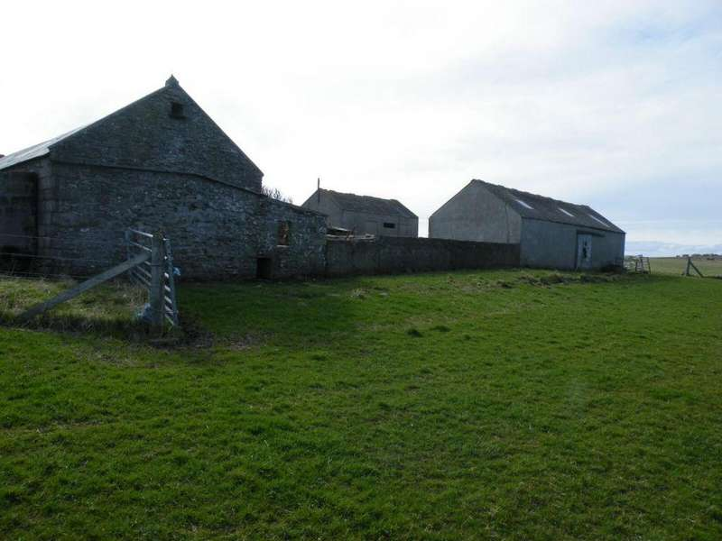 Land Commercial for sale in Sites at Greens, Toab, Deerness