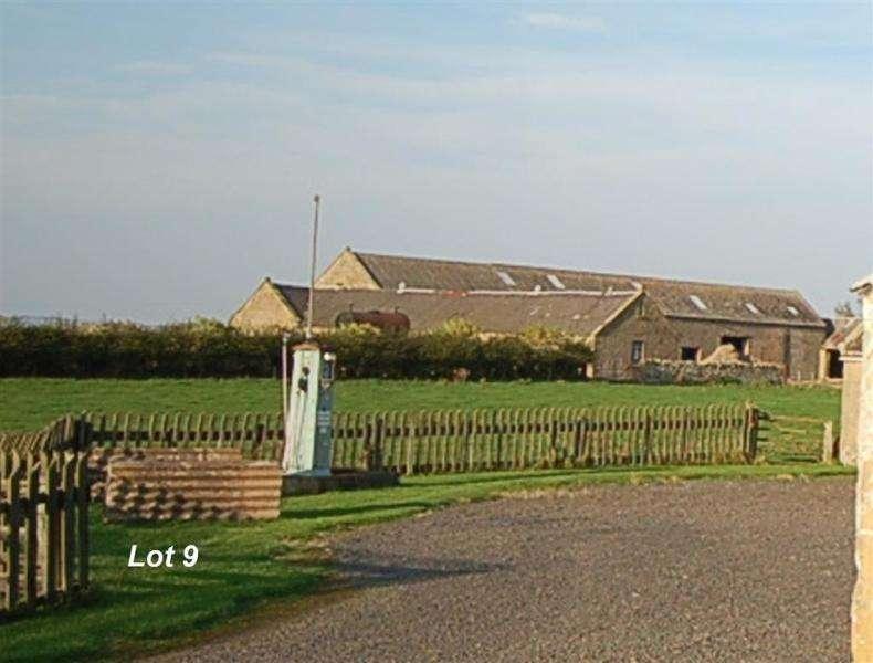 Land Commercial for sale in Lot 9, Blackadder West, Duns, Scottish Borders, TD11