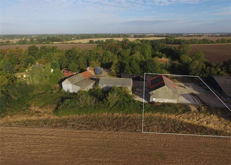 Barn Conversion Character Property for sale in Earl Soham, Nr Framlingham, Suffolk, IP13