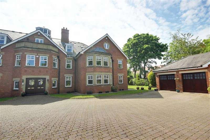 5 Bedrooms Town House for sale in St Georges Ave, South Shields, Tyne And Wear