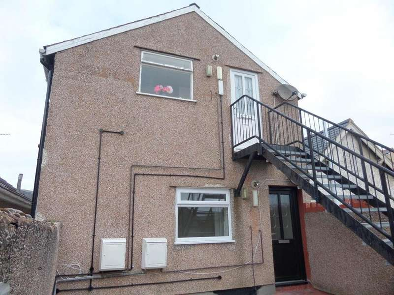 1 Bedroom Apartment Flat for sale in Various locations in Llandudno