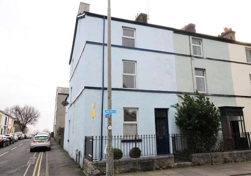 3 Bedrooms Town House for sale in 16 Hart Street, Ulverston