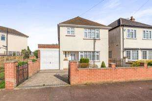 3 Bedrooms Detached House for sale in Allison Avenue, Gillingham, Kent, .