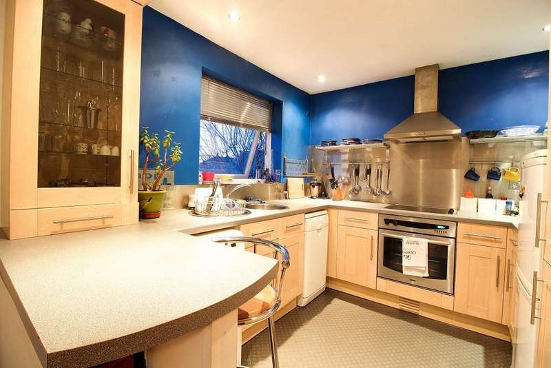 2 Bedrooms Flat for sale in Carnarvon Road, London E15