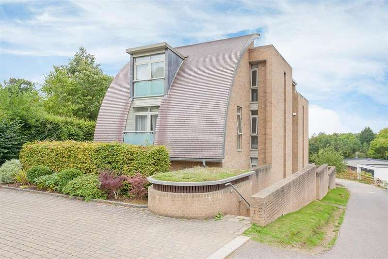 2 Bedrooms Apartment Flat for sale in Cumnor Hill, West Oxford