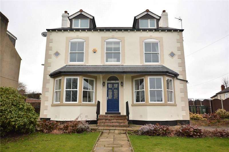 4 Bedrooms Detached House for sale in Green Lane, Leeds, West Yorkshire