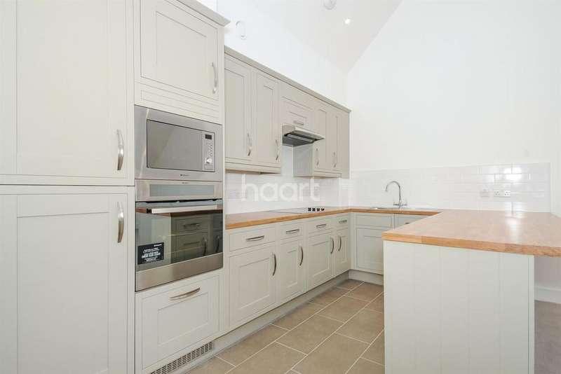 2 Bedrooms Flat for sale in Malt Yard , Woodbridge