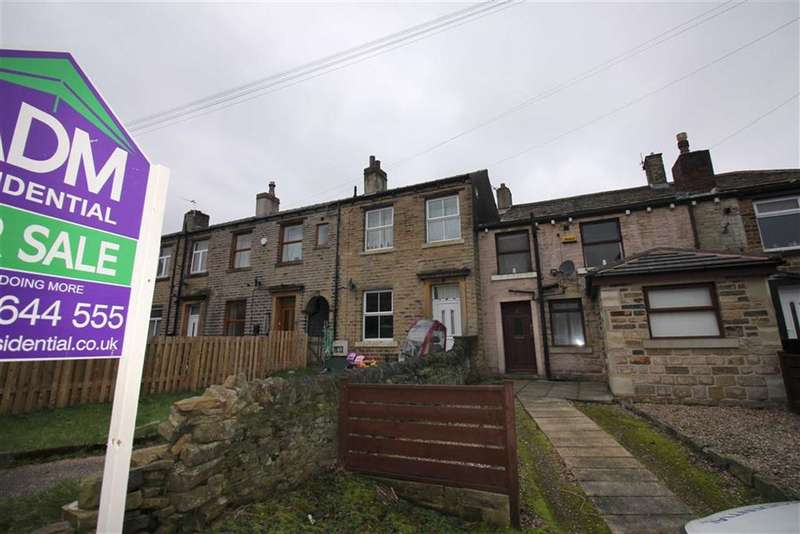1 Bedroom Property for sale in West View, Paddock, Huddersfield