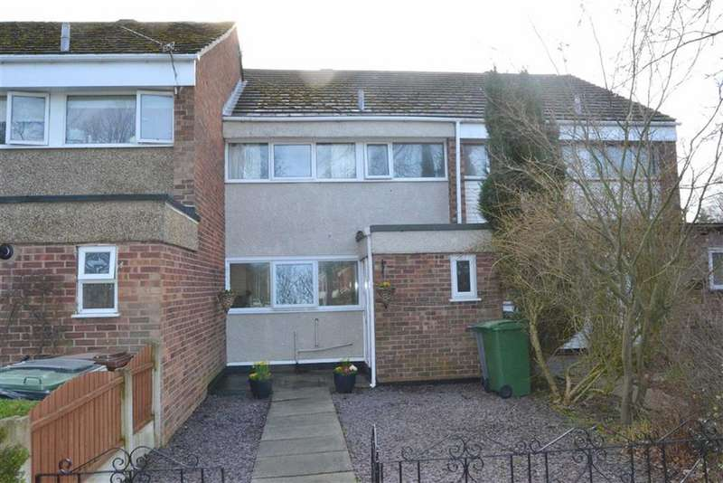 3 Bedrooms Property for sale in Scafell Close, Eastham, Wirral