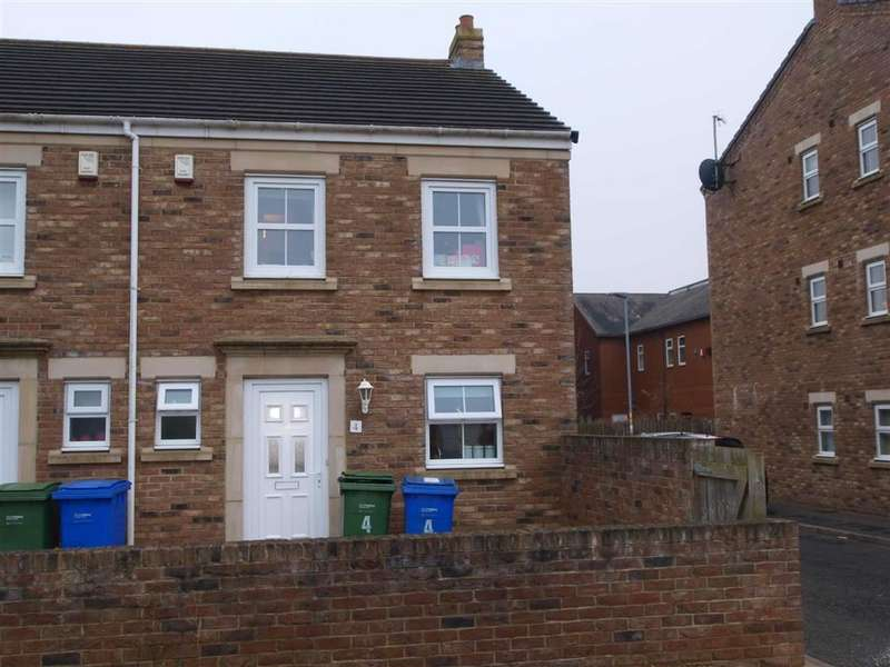 3 Bedrooms Property for sale in Aysgarth, Cramlington