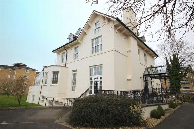 1 Bedroom Retirement Property for sale in St Stephens Road, Tivoli, Cheltenham, GL51