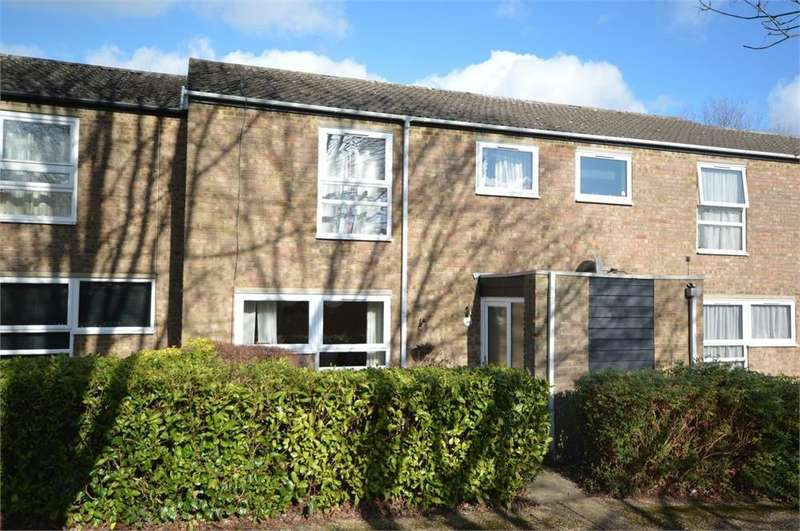 3 Bedrooms Terraced House for sale in Caling Croft, New Ash Green