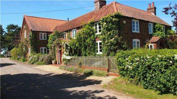 7 Bedrooms Detached House for sale in Mill Road, Dersingham, King's Lynn, Norfolk