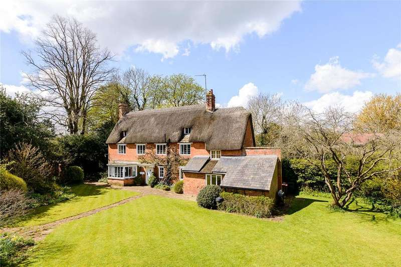 4 Bedrooms Unique Property for sale in Horn Hill Road, Adderbury, Banbury, Oxfordshire, OX17