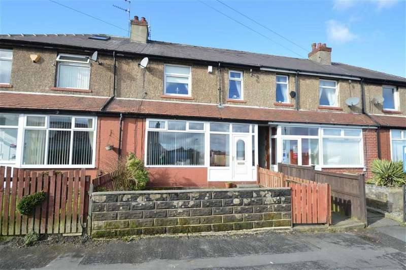 3 Bedrooms Town House for sale in Jer Lane, Horton Bank Top, Bradford