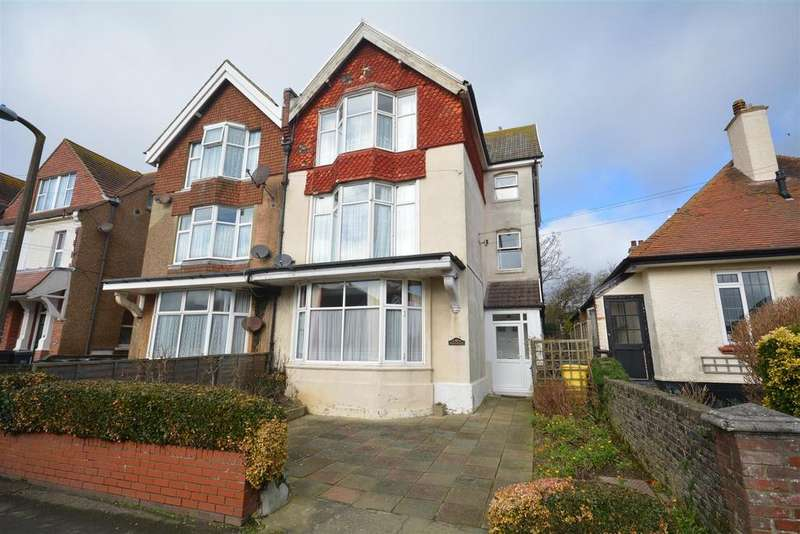 7 Bedrooms House for sale in Jameson Road, Bexhill-On-Sea