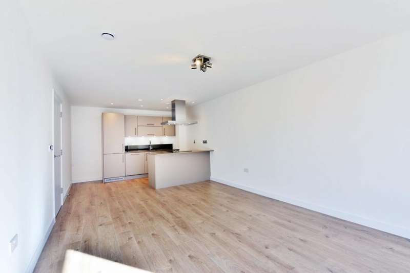 1 Bedroom Flat for sale in Grove House, 27 Frampton Park Road, London, E9