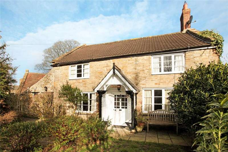 3 Bedrooms Detached House for sale in Church Street, West Coker, Yeovil, Somerset